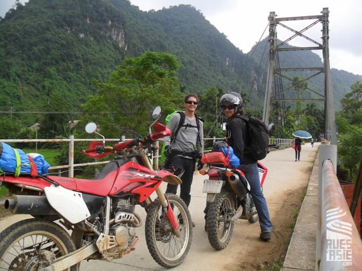 Ha Giang Et Les Provinces Du Nord Est 224 Moto