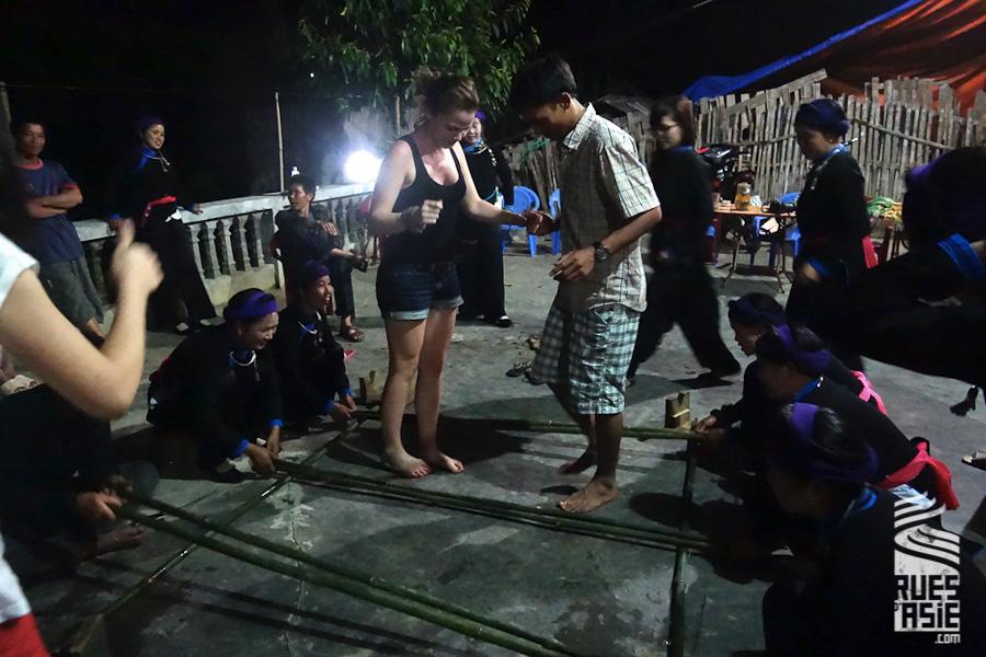 La Cordill�re Hoang Lien et ses alentours � moto
