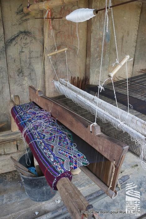 L'artisanat vietnamien