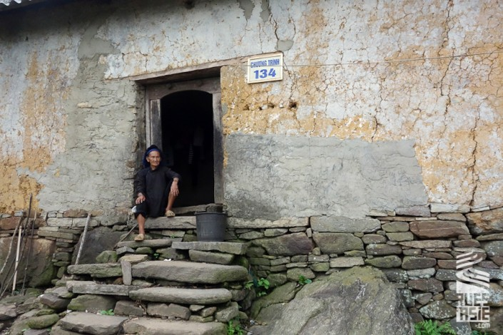 Bat Xat, Y Ty, voyage à moto dans les plateaux du nord ouest et Dien Bien Phu Vietnam