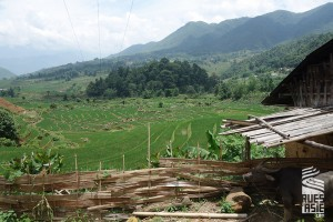 Y Ty, voyage à moto dans les plateaux du nord Vietnam et Dien Bien Phu